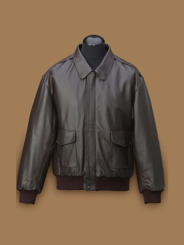 USAAF A2 Flying Jacket