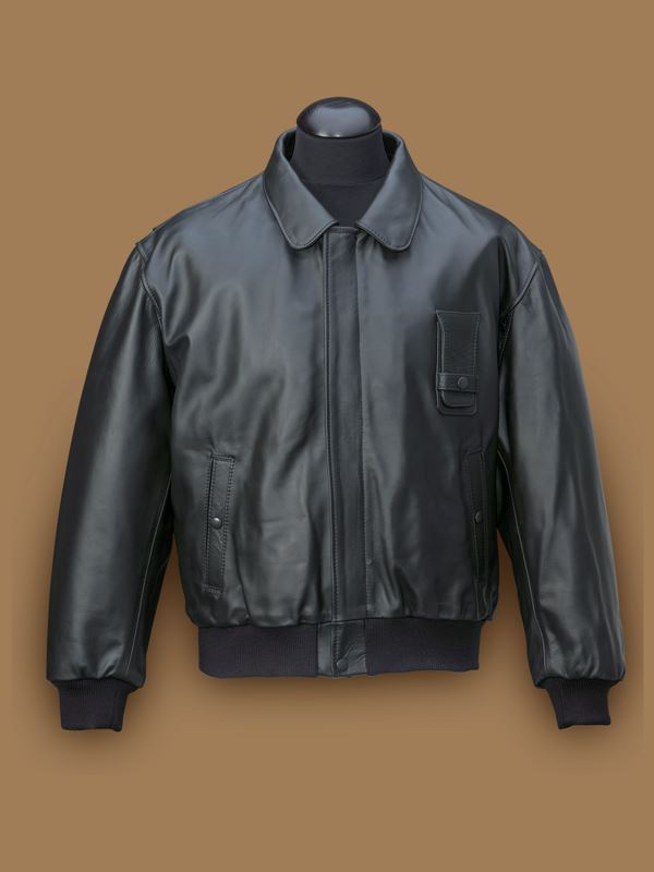 Leather Flying Jackets - Flying Jackets