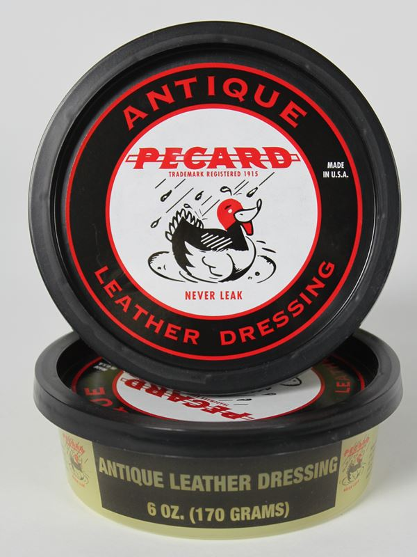 Pecard's Antique Leather Dressing