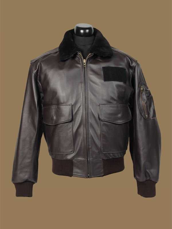 Fleet Air Arm Approved Jacket with Full Kit