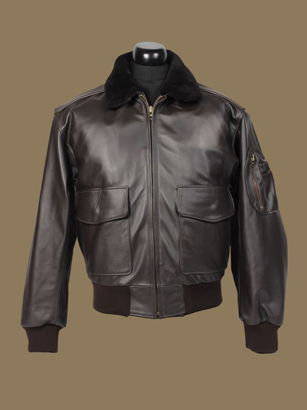 The FAA Jacket with Cold Weather Lining